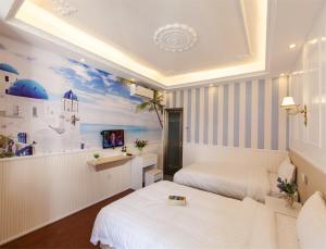 Xiamen Aishang Inn, Homestays  Xiamen - big - 16