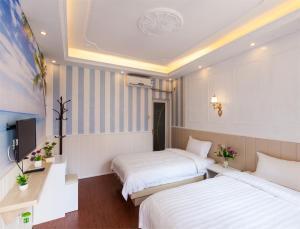 Xiamen Aishang Inn, Homestays  Xiamen - big - 15