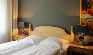 Privathotel Stickdorn, Hotels  Bad Oeynhausen - big - 17