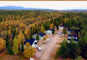 Lainio Holidays - Hotel - Kittilä