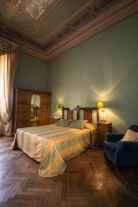 Loggiato Dei Serviti, Hotels  Florence - big - 63