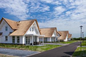 Buitenplaats Witte Raaf aan Zee, Villas  Noordwijk - big - 21