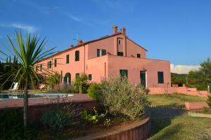 Casale I Macchiaioli - Castiglioncello