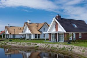 Buitenplaats Witte Raaf aan Zee, Villas  Noordwijk - big - 61