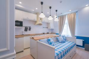 Revelton Suites Karlovy Vary, Aparthotels  Karlsbad - big - 7