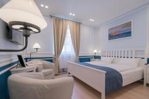 Revelton Suites Karlovy Vary, Aparthotels  Karlsbad - big - 9