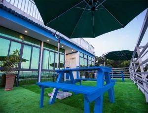 Xiamen Aishang Inn, Homestays  Xiamen - big - 23