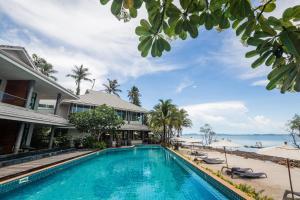 Na Tara Resort - Ban Laem Sok