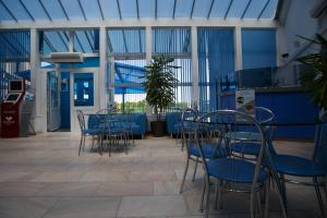 Hotel Voyage Park, Hotely  Moskva - big - 26
