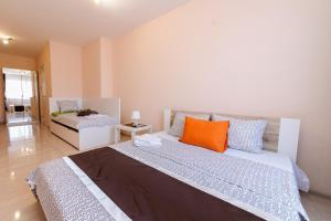 Sandanski Peak Guest Rooms, Penzióny  Sandanski - big - 16