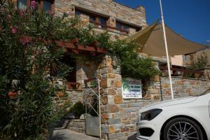 Hostels e Albergues - Hotel Korissia