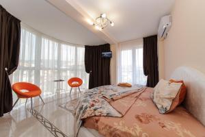 Sandanski Peak Guest Rooms, Penzióny  Sandanski - big - 101