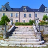 Chateau Sainte-Marie - Chaniers