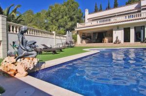 obrázek - Villa Costa de la Calma
