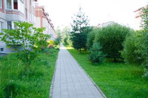 Apartment Ozernaya 12
