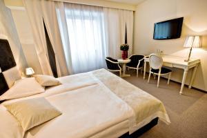 Hotel Prezydencki 4star