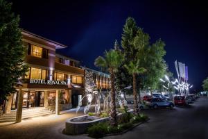 Royal Spa Hotel, Велинград