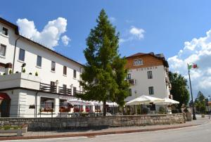 Hotel Victoria, Hotels  Rivisondoli - big - 1