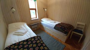 Öxl Guesthouse, Country houses  Búðir - big - 14