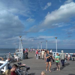 Summertime Gdańsk Jelitkowski Dwór
