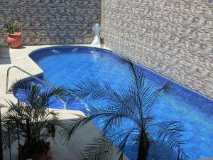 Hotel Rustico Santa Teresa, Hotels  Santa Teresa Beach - big - 1