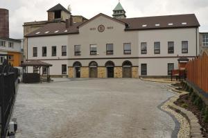 Penzion Stary Dwór Żywiec Polsko
