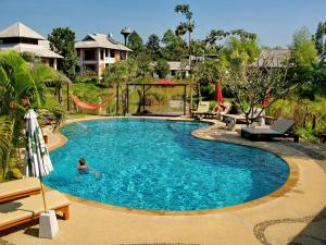 Baan Chai Thung Resort - Ban Mae Pong