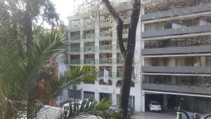 Windsor Suites Hotel, Hotely  Santiago - big - 1