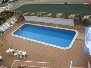 Hotel Palace, Hotely  Kranevo - big - 65