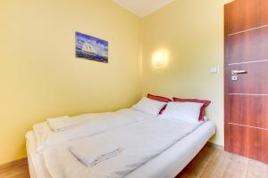 Rent a Flat apartments - Torunska St.