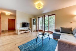 Rent a Flat apartments - Torunska St. - Orunia