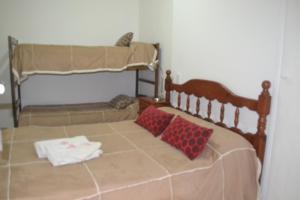 Hotel Sutna-Ospin, Отели  Мар-дель-Плата - big - 19
