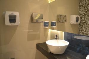 Hotel Sutna-Ospin, Отели  Мар-дель-Плата - big - 16