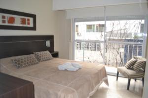 Hotel Sutna-Ospin, Отели  Мар-дель-Плата - big - 1