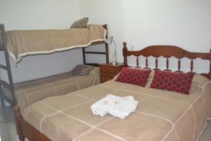 Hotel Sutna-Ospin, Отели  Мар-дель-Плата - big - 11