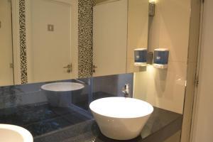 Hotel Sutna-Ospin, Отели  Мар-дель-Плата - big - 8