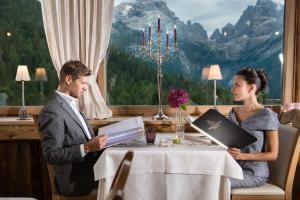 Bio Hotel Hermitage - AbcAlberghi.com