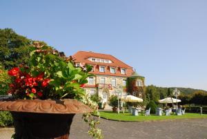 Hotel und Restaurant Steverburg - Altenberge