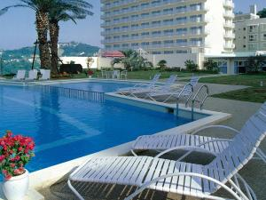 Ito Hotel Juraku, Hotel  Ito - big - 75