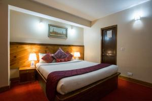 Hotel Golden Sunrise & Spa, Hotels  Pelling - big - 48