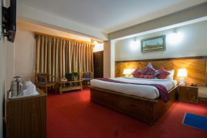 Hotel Golden Sunrise & Spa, Hotels  Pelling - big - 46