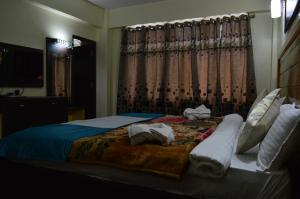 Hotel Golden Sunrise & Spa, Hotels  Pelling - big - 45