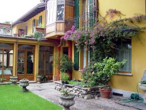 Hotel Centrale Bellagio - AbcAlberghi.com