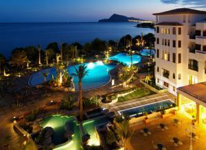 SH Villa Gadea Hotel (32 of 66)