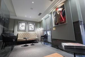 Sercotel Hotel Restaurante Europa (19 of 51)