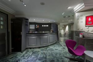 Sercotel Hotel Restaurante Europa (20 of 51)
