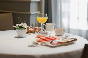 Sercotel Hotel Restaurante Europa (23 of 51)