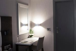 Sercotel Hotel Restaurante Europa (24 of 51)