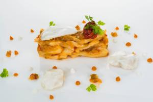 Sercotel Hotel Restaurante Europa (34 of 51)