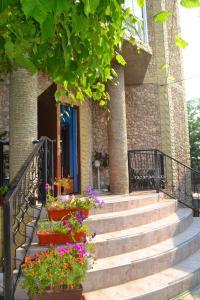 Гостевой дом На Друмул Таберей, Кишинев